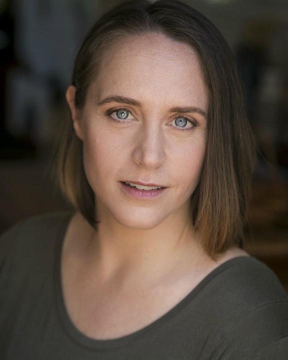 Marion Prebble
