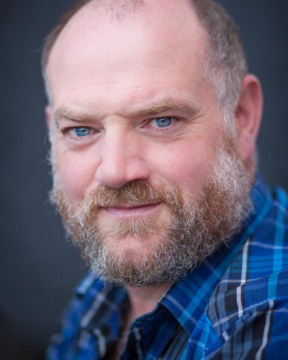 Mark Neilson