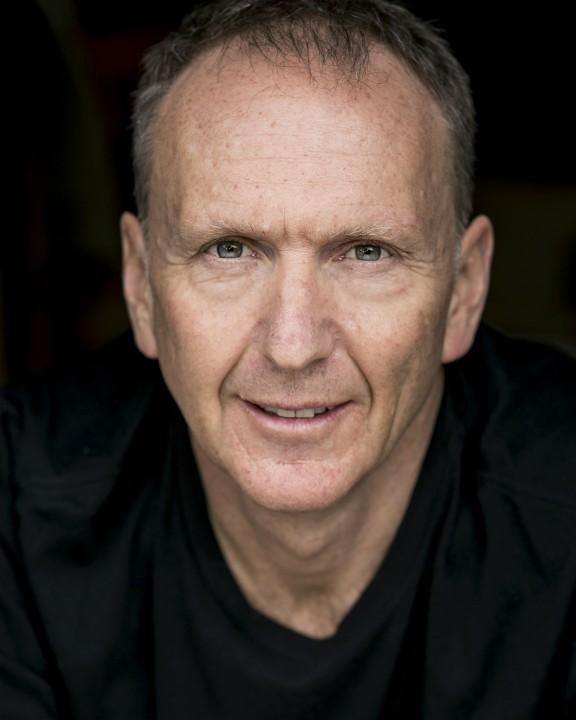 Michael Beran