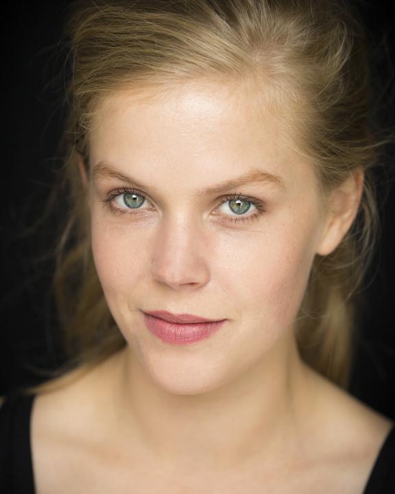 Morgan Albrecht