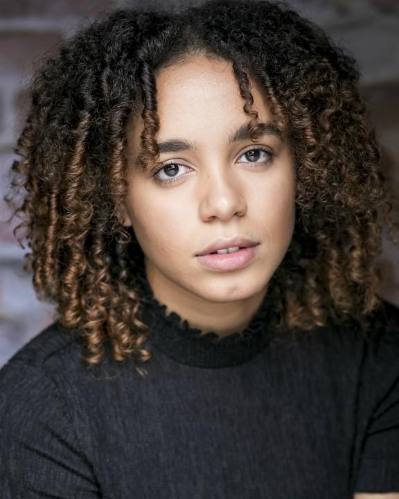 Nadia Morgan