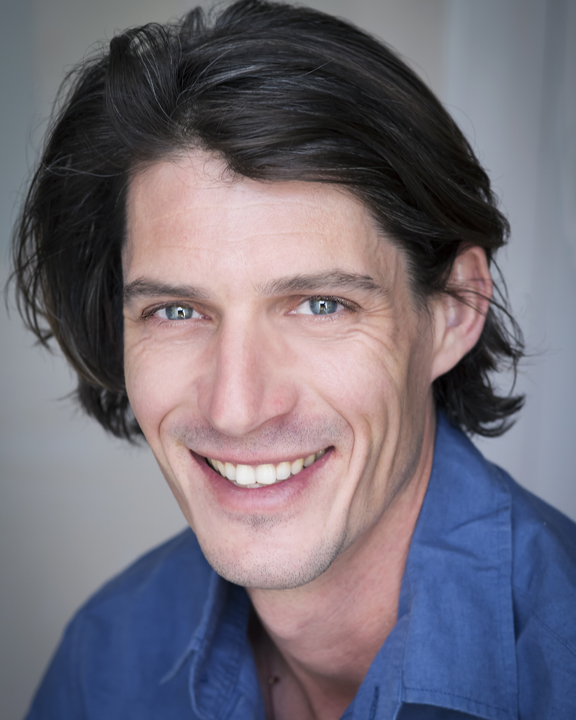 Nathan LeRoy