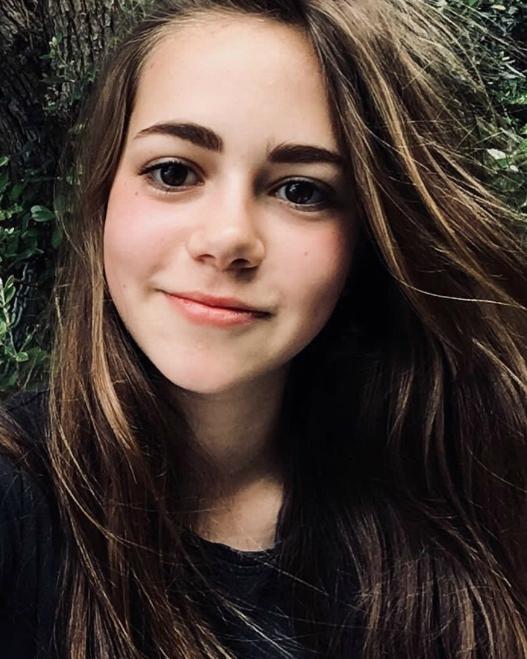 Nika Martinez Azaro