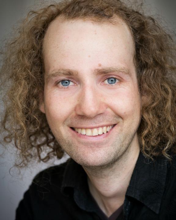 Oliver Cox