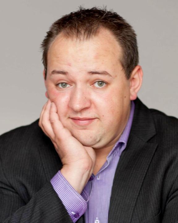 Paul Roukchan