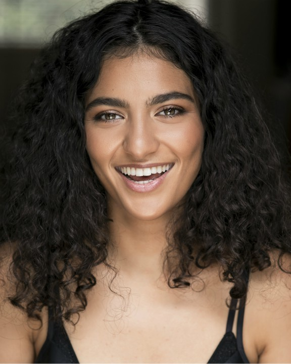 Roxie Mohebbi