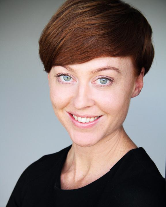 Sophie Roberts