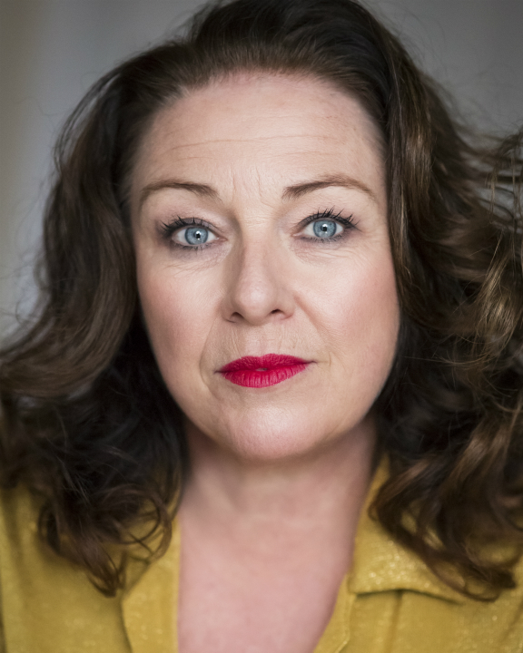 Tania Anderson