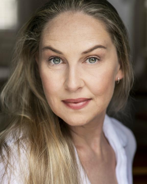 Tracy Lee Gray