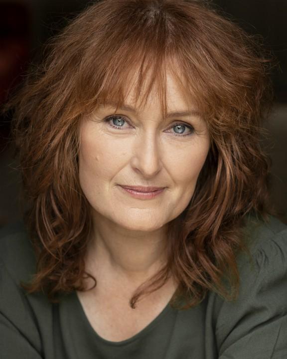 Vanessa Rhodes