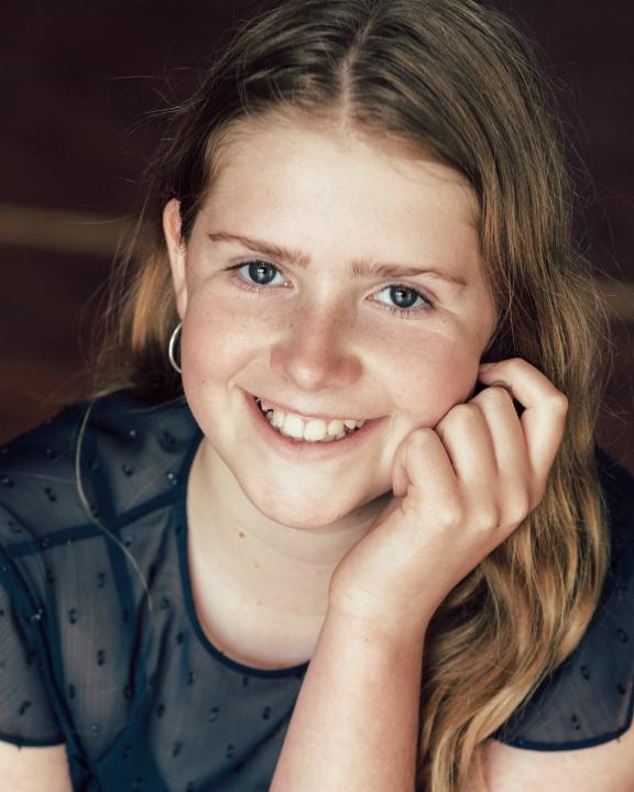 Violet O'Halloran