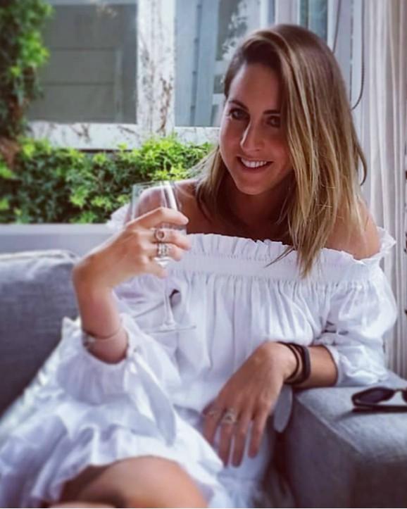 Gabrielle Davenport